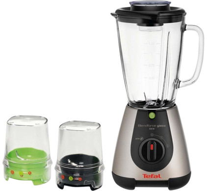 Tefal Bl313A Blendforce Glass Tripl'Ax