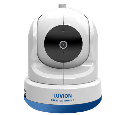 Luvion Prestige Touch 2 Camera