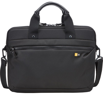 c0726867e5e1 Case Logic Bryker Attaché 13.3 inches Black