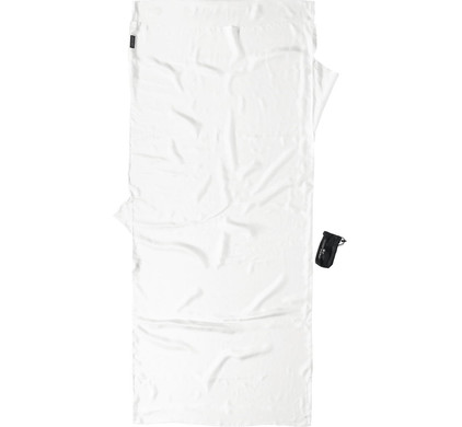 Cocoon Travelsheet Economy Line Natural Silk