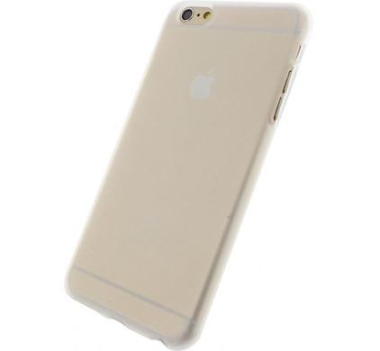 Mobilize Gelly Case Apple iPhone 7/8 Wit