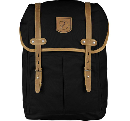 Fjällräven Rucksack No. 21 Medium Black