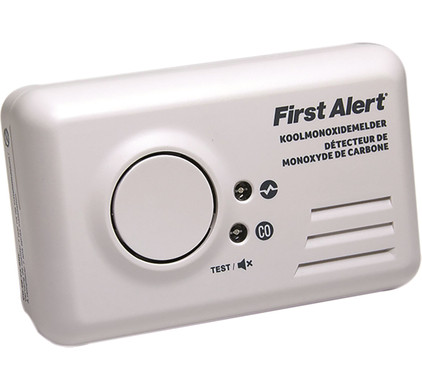 First Alert CO-9B-FA-BNLR