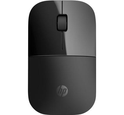 HP Z3700 Draadloze Muis Zwart