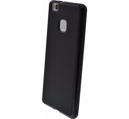 Mobiparts Essential TPU Case Huawei P9 Lite Zwart