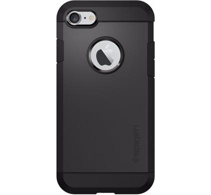 Spigen Tough Armor Apple iPhone 7/8 Zwart
