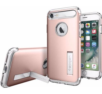 Spigen Slim Armor Apple iPhone 7/8 Roze