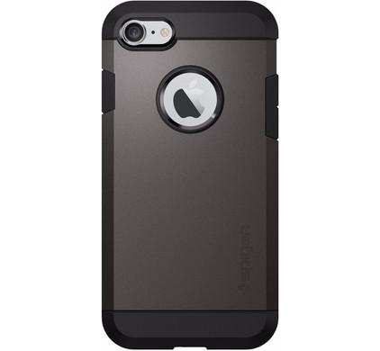 Spigen Tough Armor Apple iPhone 7/8 Grijs