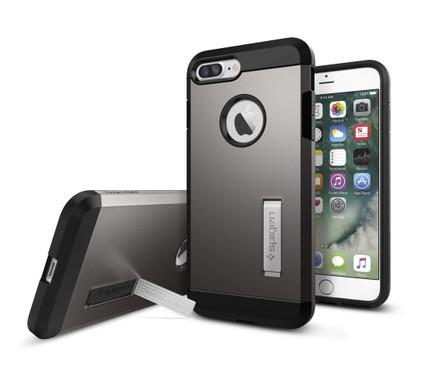Spigen Tough Armor Apple iPhone 7 Plus/8 Plus Grijs