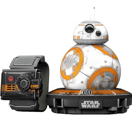Sphero SE BB-8 Droid met Force Band