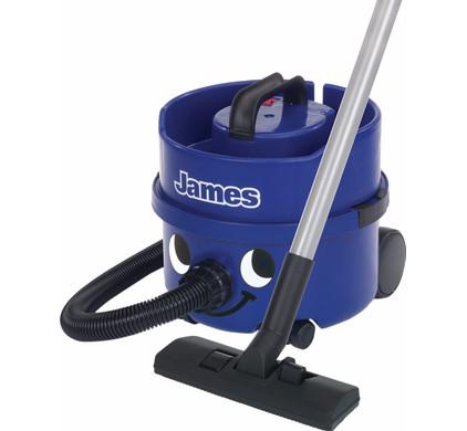 Numatic James JVH-186