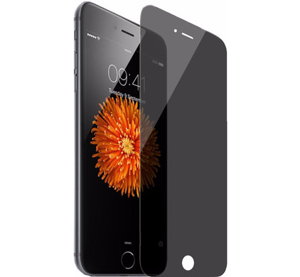 PanzerGlass Screenprotector Apple iPhone 6/6s/7/8 Privacy