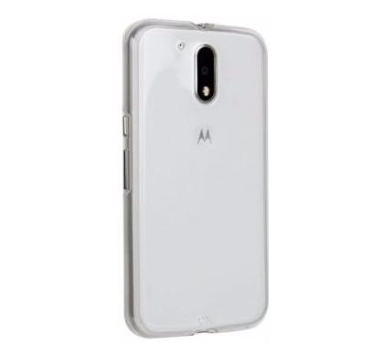 Case-Mate Tough Naked Motorola Moto G4 Transparant