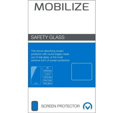 Mobilize Safety Glass Screenprotector Motorola Moto G4 Play