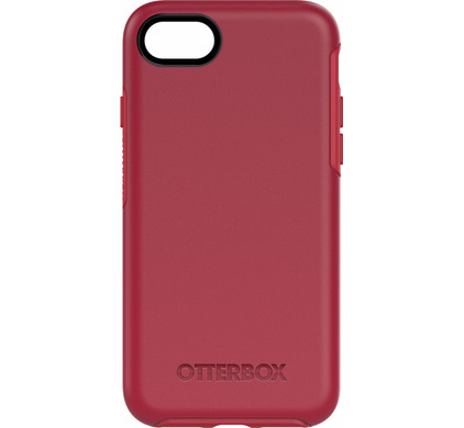 Otterbox Symmetry Apple iPhone 7/8 Rood