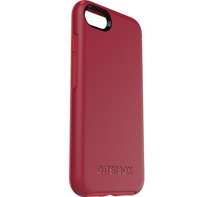 Otterbox Symmetry Apple iPhone 7/8 Rood