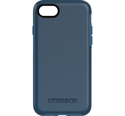 Otterbox Symmetry Apple iPhone 7/8 Blauw