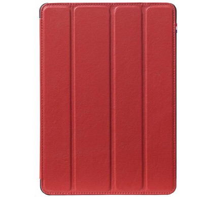 Decoded iPad Pro 9.7 inch Leather Slim Cover Rood