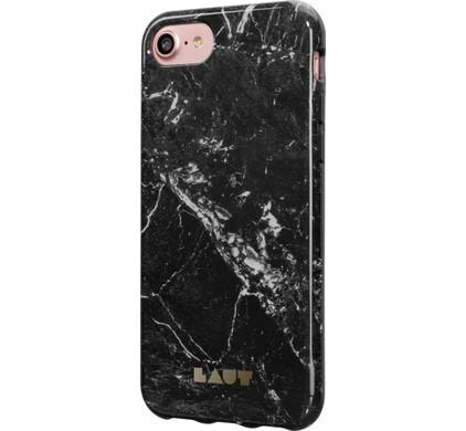 Laut Huex Apple iPhone 7/8 Marble Zwart