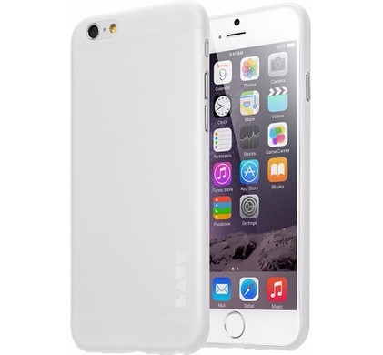 Laut SlimSkin Apple iPhone 7 Plus/8 Plus Transparant