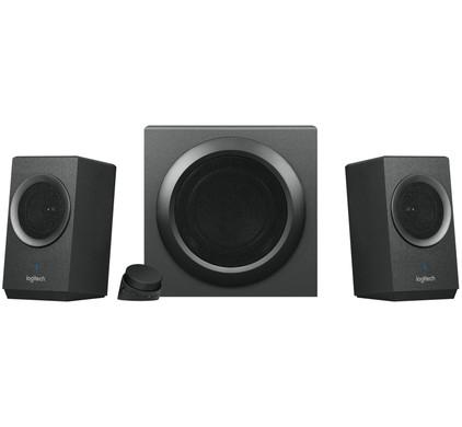 Logitech Z337 2.1 Speakersysteem met Bluetooth