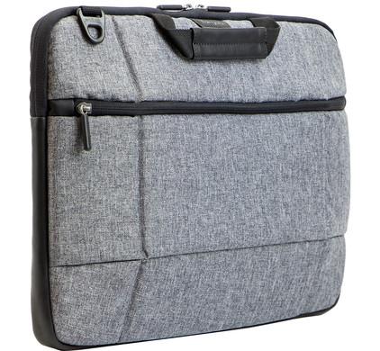 "Targus Strata 13-14"" Laptop Slipcase Grijs"