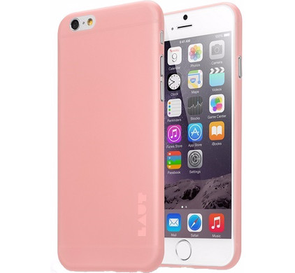 Laut SlimSkin Apple iPhone 7/8 Roze
