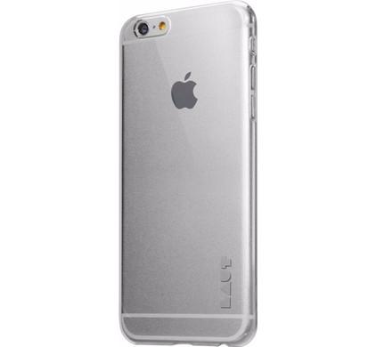 Laut Slim Apple iPhone 7/8 Transparant