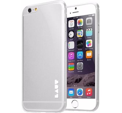 Laut Lume Apple iPhone 7/8 Transparant
