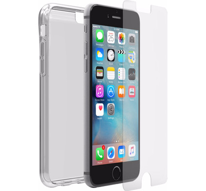 Otterbox Clearly Protected Alpha Skin Apple iPhone 7/8 Transparant