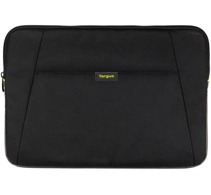"""Targus CityGear 13.3"""" Laptop Sleeve Zwart"""