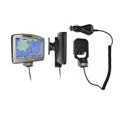 Active Holder TomTom GO + ProClip + Autolader