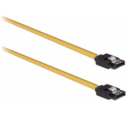 Konig SATA 6 GBps Data Kabel 1m