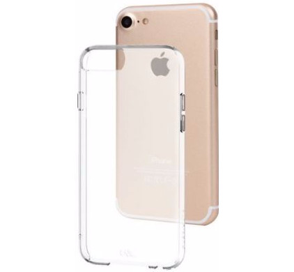 Case-Mate Barely There Case Apple iPhone 7/8 Transparant