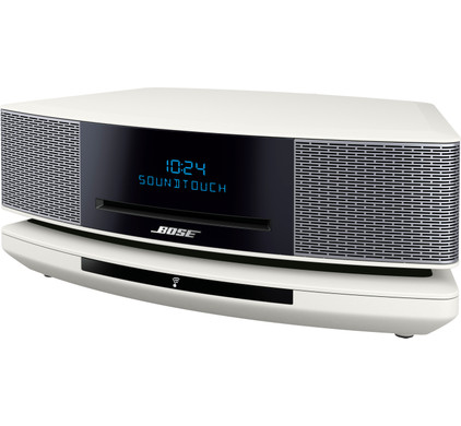 Bose Wave SoundTouch Music System IV Wit