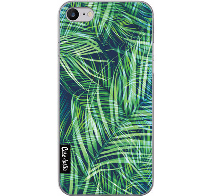 Casetastic Softcover Apple iPhone 7/8 Palm Leaves