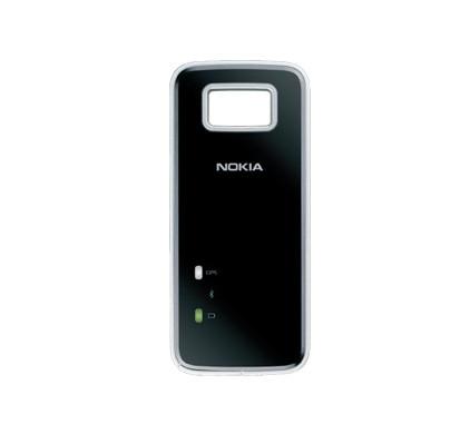 Nokia LD-4W Bluetooth GPS Receiver + Dual Car Socket