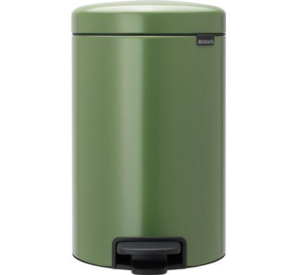 Brabantia NewIcon Pedaalemmer 12 Liter Groen