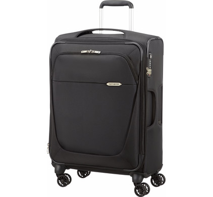 Samsonite B-Lite 3 Expandable Spinner 63cm Black