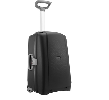 Samsonite Aeris Upright 65cm Black