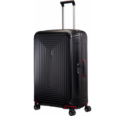Samsonite Neopulse Spinner 69cm Matte Black