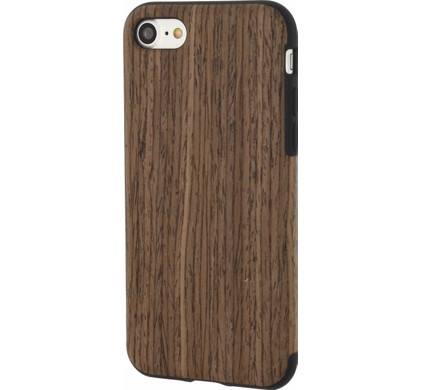 Xccess Wooden TPU Case Apple iPhone 7/8 Acacia
