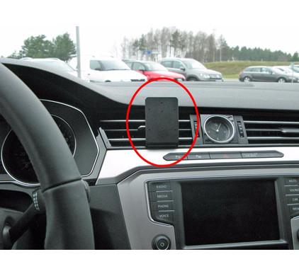 Brodit ProClip Volkswagen Passat 2015 Centrale Bevestiging