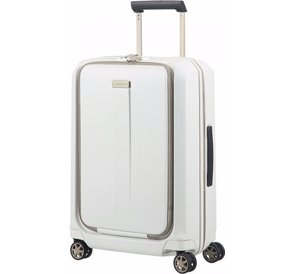 Samsonite Prodigy Spinner 55cm Off White