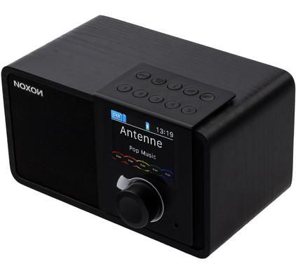 Noxon DRadio 1 Zwart