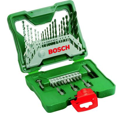 Bosch X-Line 33-delige Accessoire Set Main Image