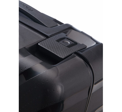 American Tourister Lock 'N' Roll Spinner 55cm Jet Black