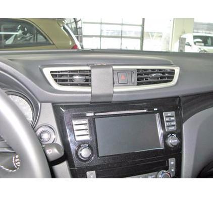 Brodit ProClip Nissan Qashqai vanaf 2014 Centrale Bevestiging