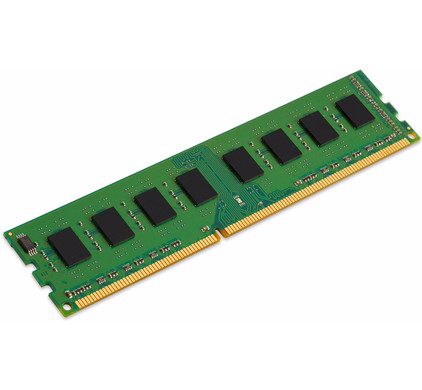 Kingston 4GB DDR3 1600MHz Module