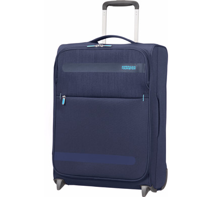 American Tourister Herolite Lifestyle Upright 55cm Navy